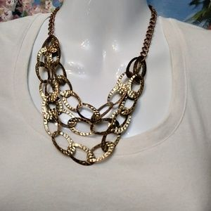Jewelry - Chained Necklace